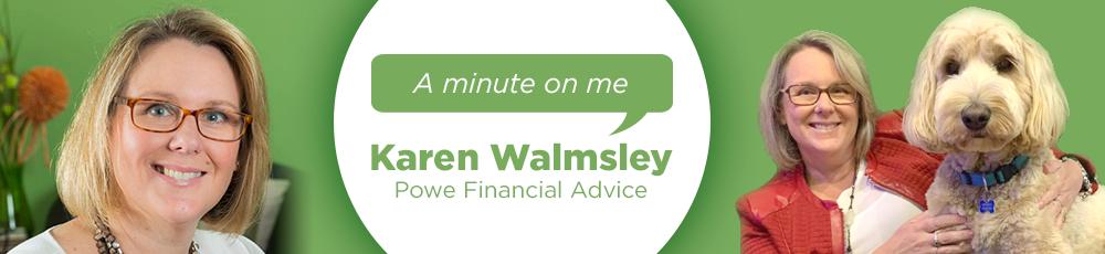 Karen Walmsley HS banner